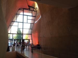 1. Museum van de Geschiedenis van de Poolse Joden