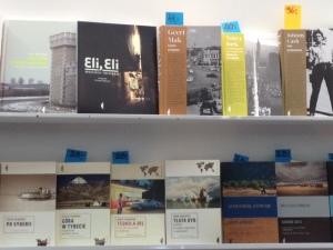 10 Nederlandse boeken in Poolse vertaling