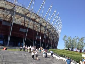7 Het Nationale Stadion