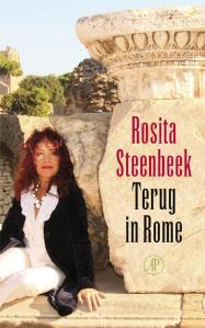 814027AP Steenbeek_Rome